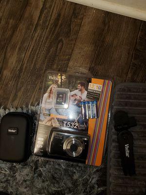 Vivitar digital camera for Sale in Nashville, TN