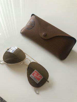 Authentic New RayBan Aviator Sunglasses for Sale in Miami, FL