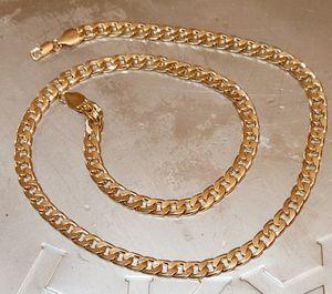 GOLD CHAIN NECKLACE for Sale in Phoenix, AZ