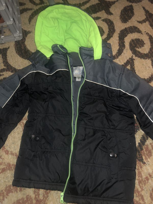All 12 Kids toddlers Winter coats 2T & 3T $60