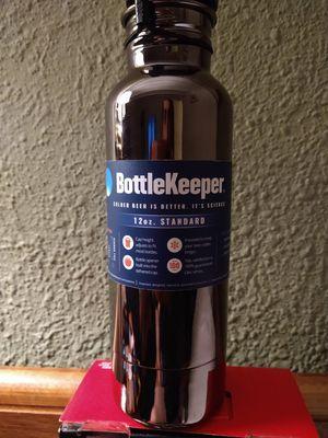 Bottle keeper 12oz. Bottle cooler for Sale in Denver, CO