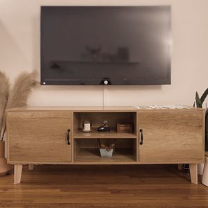 Media Console table for Sale in Los Angeles, CA