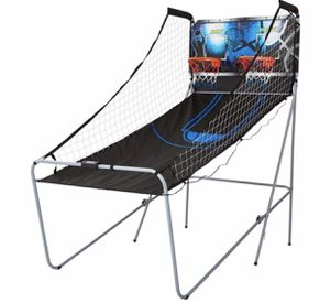 MLB MD Sports 2-Player Kids Teens Arcade Basketball Game, Black/Blue Portable (NEW IN BOX) for Sale in Los Angeles, CA