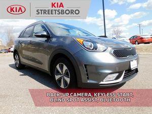 2017 Kia Niro for Sale in Streetsboro, OH