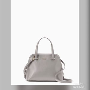 KATE SPADE Patterson Drive Small Dome Satchel for Sale in Niles, IL