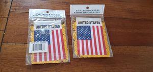 USA mini Car Banner for Sale in Colton, CA