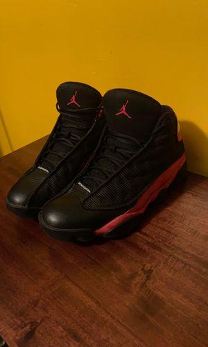 Jordan Retro 13 BRED size 10 for Sale in Toms River, NJ