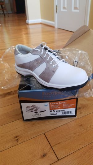 Golf shoes 6.5 women for Sale in Fairfax, VA