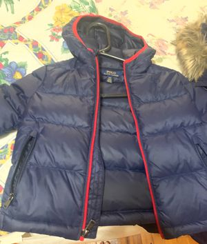 BOYS 4T POLO JACKET for Sale in Brooklyn, NY