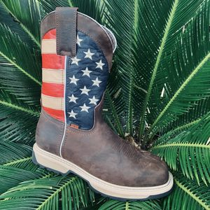 Working USA Boots (steel and non-steel) for Sale in Houston, TX
