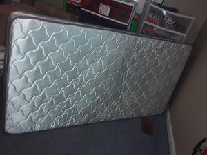 Like new Twin mattress $40 OBO for Sale in Salina, KS