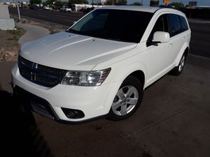 2011 Dodge Journey clean title for Sale in Phoenix, AZ