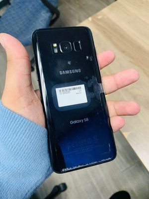 Samsung Galaxy s8 sprint BL for Sale in Dallas, TX