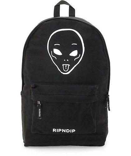 RIPNDIP backpack