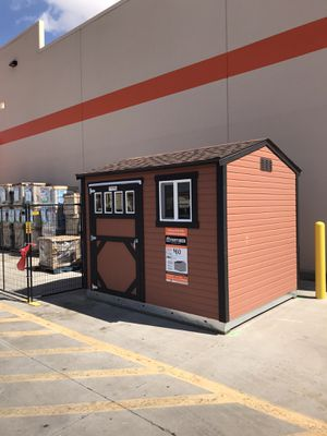 Tuff Shed Display TR700 8x10 for Sale in El Paso, TX