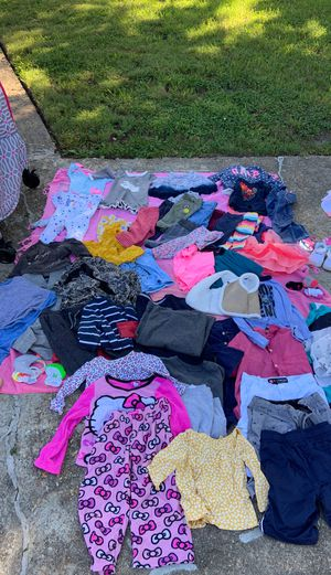 Kids Clothes 2$ a piece for Sale in Virginia Beach, VA