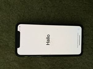 iPhone X 64GB for sale for Sale in Washington, DC