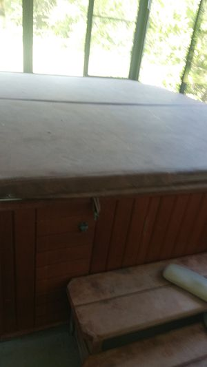 Spa hot tub/jacuzzi for Sale in Deltona, FL