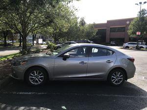 Mazda 3 2016 for Sale in Vancouver, WA