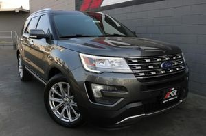 2016 Ford Explorer for Sale in Cypress, CA