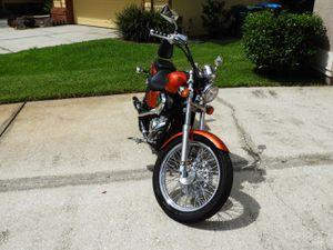 2005 Honda Shadow for Sale in Winter Springs, FL