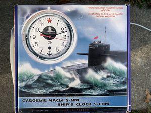 Ship's Clock for Sale in Warwick, RI