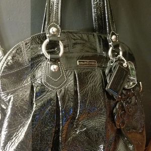Coach Poppy Patent Leather Bag for Sale in Portland, OR