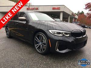 2020 BMW 3 Series for Sale in Kirkland, WA