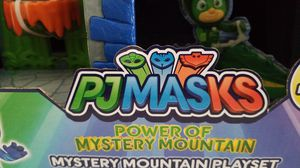 *** PJ MASKS POWER OF MYSTRY MOUNTAIN*** ONLY $20 for Sale in Glendale, AZ