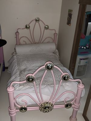 Rebeccas bed - American girl doll for Sale in Wheat Ridge, CO