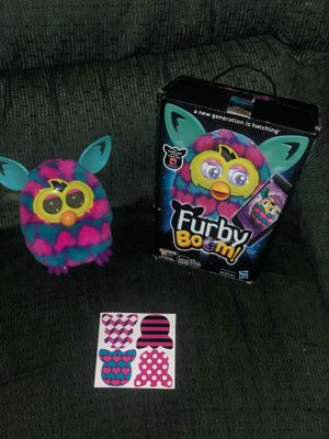 Furby for Sale in Ontario, CA