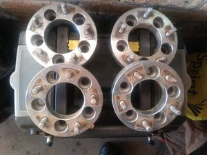 Rim adapters for Sale in Chicago, IL