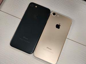 32GB Apple iPhone 7 for Sale in Everett, WA