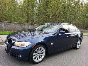 2011 BMW 3 Series 328I xDrive Sedan 4D for Sale in Lynnwood, WA