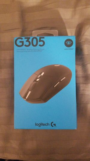 Brand new Logitech G305 gaming mouse for Sale in Baton Rouge, LA