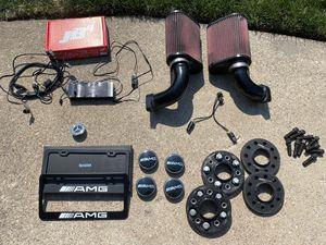 Mercedes C43 / C450 / C400 / C300 Performance Parts for Sale in Westchester, IL
