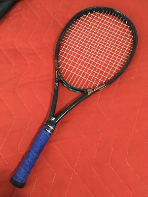 Prince LongBody Tennis Racket $25 Pick up Only! Fullerton for Sale in Fullerton, CA