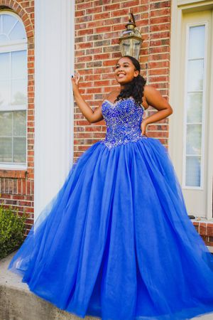 Quince Dress for Sale in Falls Church, VA