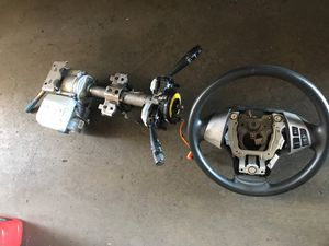 09 Hyundai Elantra Steering parts for Sale in Los Angeles, CA