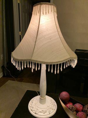 Lamp for Sale in Reston, VA