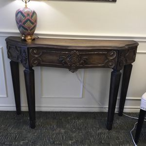 Hooker Furniture Console Table for Sale in Austin, TX
