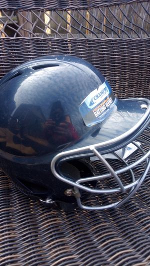 CHAMPRO HELMENT for Sale in St. Louis, MO