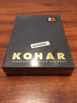 Kohar Volume Two DVD. for Sale in Los Angeles, CA