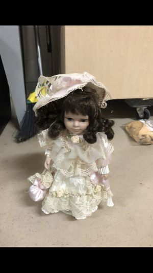 Doll for Sale in Fort Myers, FL