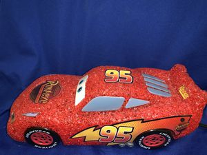 Cars Lightning McQueen Lamp for Sale in Sunnyvale, CA