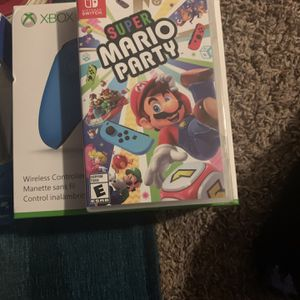$40 Each Mario Party Nintendo Switch for Sale in Hammond, IN
