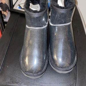 Ugg Rain Boots for Sale in Raleigh, NC