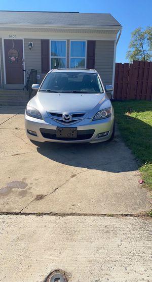 Mazda 3 hback for Sale in Calverton, MD