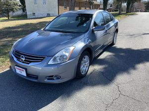 Nissan Altima for Sale in MD, US