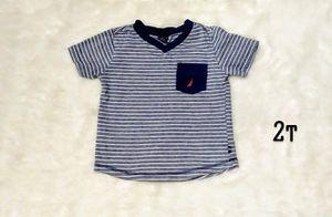 Nautica toddler shirt for Sale in Perris, CA